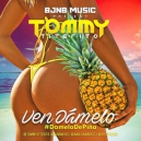 Tommy Titerito - Damelo De Pina - Dembow - Intro Open Break - Outro - 118 Bpm - ER
