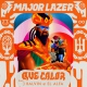 Que Calor - Intro Outro Remix - Major Lazer, J Balvin, El Alfa - Dembow - 126 Bpm - DJ C-MixX Pack