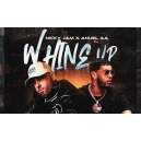 Nicky Jam Ft. Anuell AA - Whine Up - Dj Maicol Remix - Reggaeton - Hype Segway Intro - 105BPM - ER