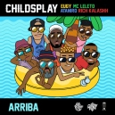ChildsPlay - Arriba - Dutch (Intro & Outro) - Break - 100 bpm