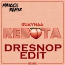 Guaynaa Ft. Dresnop Edit - Rebota - Dj Maicol Remix - Transition - Reggaeton 100BPM To Aleteo Guaracha Remix 130BPM - ER