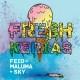 Maluma Ft. Feid - Fresh Kerias - Intro Outro - Break Coro - 093Bpm - CarloKou