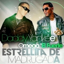 Daddy Yankee Ft. Omega - Estrellita De Madrugada - Intro - Transition - 098-156Bpm