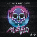 Nicky Jam y Daddy Yankee - Muevelo (DJ Kenny Flow Hype Edit) 100Bpm