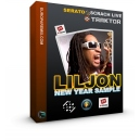 LIL JON PACK - NEW YEAR DROPS