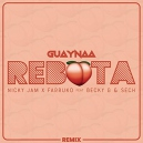 Guaynaa Ft Varios - Rebota Remix, Transicion Merengue To Reggaeton Hype - DJ Finger 150-92 BPM