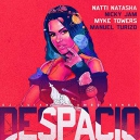 Natti Natasha Ft. Nicky Jam, Manuel Turizo, Myke Towers - Kenny Flow - Despacio - Intro - 93Bpm