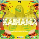 Harmonize ft. Burna Boy & Diamond Platnumz - Kainama - Afrobeat (Intro & Outro) - Break - 105 bpm