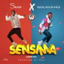 Skiibii ft. Reekado Banks - Ssesima - Afrobeat (Intro & Outro) - Break - 110 bpm