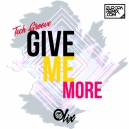 Tech House - Give Me More - OlixDJ - Tech Groove Remix - 128Bpm