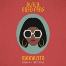 Black Eyed Peas, Ozuna & J. Rey Soul - MAMACITA - Moom ( Intro & Outro) - Break 105 bpm