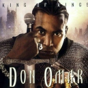 Don Omar - Dile - Acapella Break Hype - DJ Finger - 94 Bpm