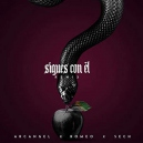 Sigues Con El Remix - Arcangel Ft Romeo & Sech  Intro Outro Melodi Redrums  90 - Dj Martin - Pack 2 Versiones