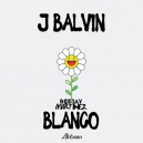 J Balvin - Blanco - Intro Break - 100 BPM - Dj Martinez ER
