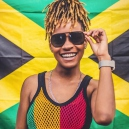 Koffee - Toast - Reggaeton To Dancehall (Intro & Outro) - Transition - Break - 100 bpm