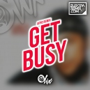 Sean Paul x Olix - Get Busy - OlixDJ - Afro Remix - 128Bpm