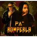 Bad Bunny Ft. Don Omar - Pa Romperla, Transicion Break Hype - DJ Finger -  130-94 BPM
