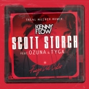 Fuego De El Calor - Scott Storch Ft Ozuna & Tyga - Kenny Flow - Intro Breakdown - 100bpm ER