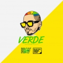 J Balvin - Verde Remix - Intro Out Acapella - Pack 2 Tracks
