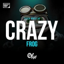 Alex F - Crazy Frog - OlixDJ - Tech Mastik Remix - 128Bpm