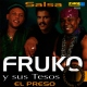 FRUKO Y SUS TESOS - EL PRESO - DJ MAICOL REMIX - PACK 2 VERSIONES - BREAK & TRANSITION - ER