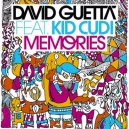 David Guetta Ft. Kid Kudi - Memories - Intro Outro - Original Mastik Remix - 130Bpm - DJCarloKou