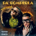 Pa Romperla - Bad Bunny x Don Omar x Rolando R (Transition Reggaeton To House 94-124 bpm)