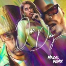 Dua Lipa Ft. J Balvin & Bad Bunny - Un Dia (One Day) - DJ Maicol Remix - Reggaeton Redrums - Intro Outro - 95BPM - ER