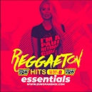 Reggaeton Essentials Vol 8 - DJ Kenny Flow