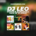 DJ LEO DUTCH & DANCEHALL PACK OF 10 SONGS