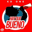 Hay Que Bueno - Kd One Vs DJNegro Remix - Demow Acapella Starter Break - 124BPM