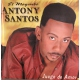 Medley En Vivo - Anthony Santos - DJNegro - Bachata In & Out Break Steady Basskick - 143BPM