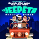 Nio Garcia Ft. Juanka, Anuel & Myke Towers - La Jeepeta Remix - Intro Outro - TransitionToAleteo - 088-128Bpm - DJCarloKou