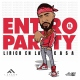 Lirico En La Casa - Entro Al Party - 2 Versiones - Open & BreakDown Acapella - 118Bpm - DJ CARLO KOU