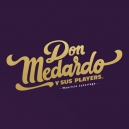 Don Medardo & Sus Players - Llorando Se Fue - (Dj Nitro Victor Cuenca - Intro Outro Break Stable) - 108 - Bpm - ER