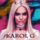 Karol G - BICHOTA - Marroneo-Intro-Break-ACAPELLA- 2 - 97 BPM - DJ C-MixX Pack