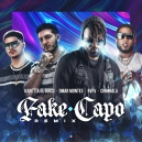 Fake Capo Remix - Karetta El Gucci Ft Chimbala, Omar Montes, RVFV - Dj Kenny Flow - Mambo Intro - Steady - 137bpm