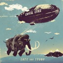 Capital Cities - Safe and Sound - Aleteo - T R A K - Clean - 128 Bpm