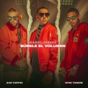 Subele el Volumen - Daddy Yankee ft. Mike Towers , Jhay Cortez (DJ CHAMA INTRO HYPE)