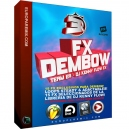 DEMBOW FX LOOPS - PACK (SOUND FX)