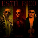 Esta Rico - Marc Anthony Ft. Will Smith Bad Bunny -Transiton-Bachata-Trap - FredEdits - 130 bpm