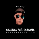 Original Vs La Romana - Bad Bunny Ft. El Alfa - Dembow - Intro Outro - Kenny Flow - 118Bpm
