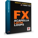 Acapellas Latin Loops