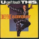 U Can´t Touch This - MC Hammer - Intro Break Acapella - DjBuba 133 Bpm ER