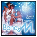 River Of Babylon - Boney M. - Intro Fx - DjBuba 114 Bpm ER