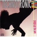 Pump Up The Jam - Technotronic - Intro Break Acapella - DjBuba Techno 130 Bpm ER