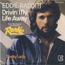 Drivin My Life Away - Eddie Rabbitt - Intro Outro - DjBuba Country 85 Bpm ER